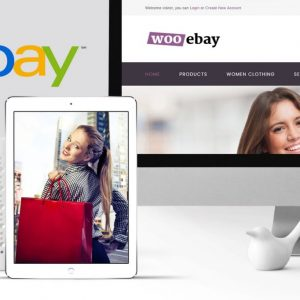 WooCommerce eBay Affiliates - Premium Wordpress Plugin