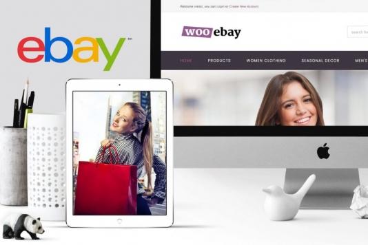 WooCommerce eBay Affiliates - Premium Wordpress Plugin